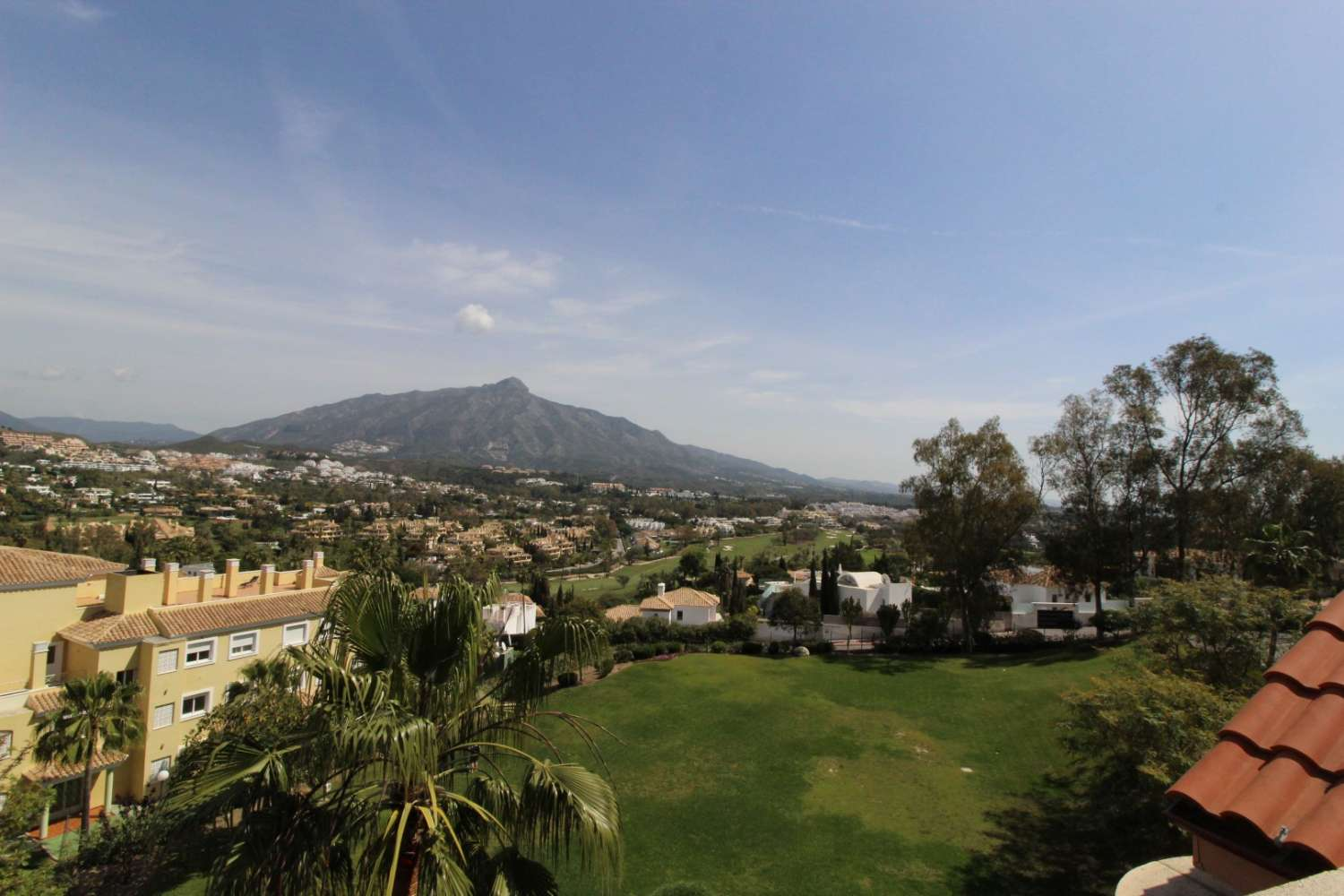 Penthouse for sale in Nueva Andalucía (Marbella)